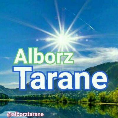 کانال Alborz Tarane