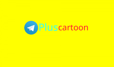 کانال پلاس کارتون