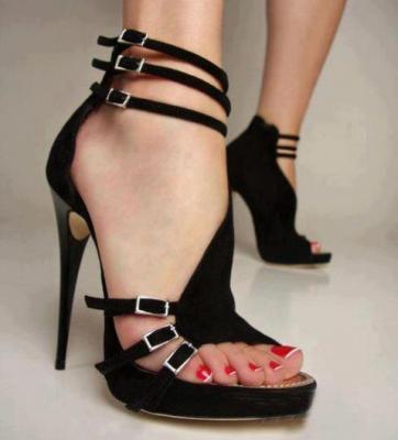 کانال کفش زنانه آپامه