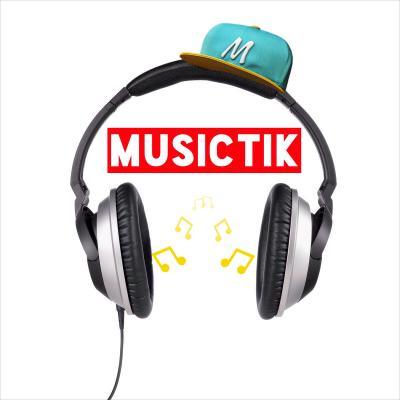 کانال Musictik
