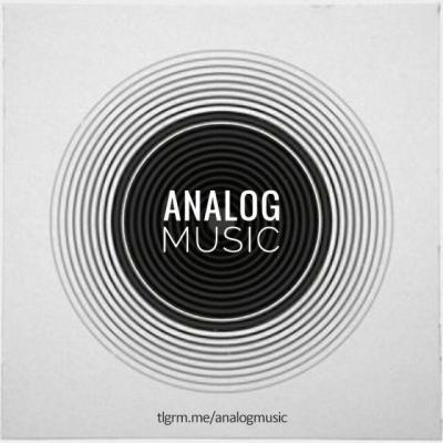 کانال آنالوگ موزیک