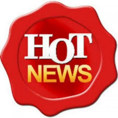 کانال Hot news word