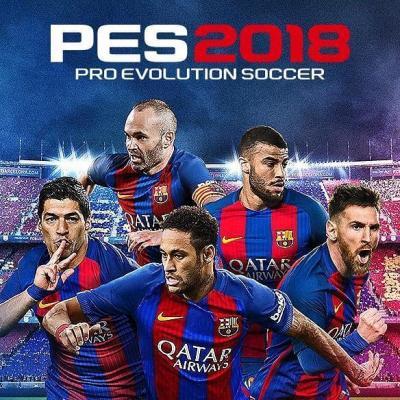 کانال Pro Evolution Soccer