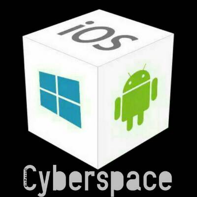 کانال Cyberspace