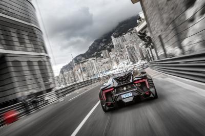 کانال Sport car