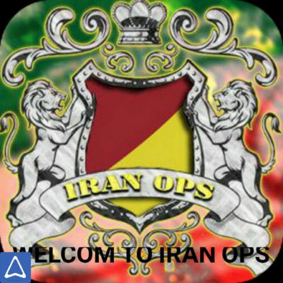 کانال IranOpsClan