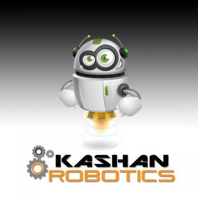 کانال انجمن رباتیک کاشان