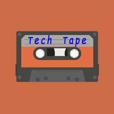 کانال Tech_tape
