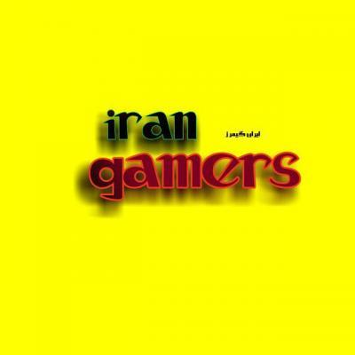 کانال ایران گیمرز