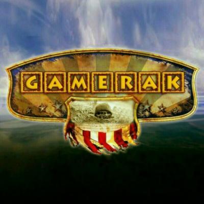 کانال Gamerak