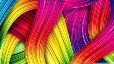 کانال رنگارنگ