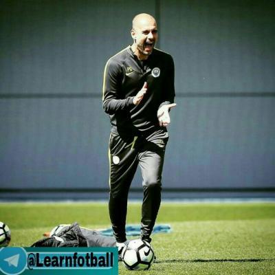 کانال آموزش تخصصی فوتبال