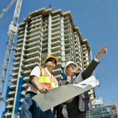 کانال مجله سلام ساختمان