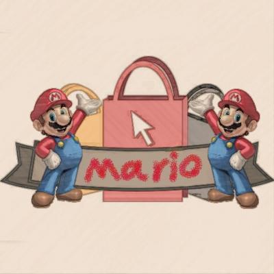 کانال فروشگاه ماریو