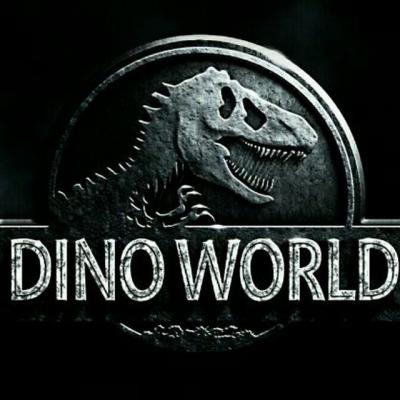 کانال DinoWorld