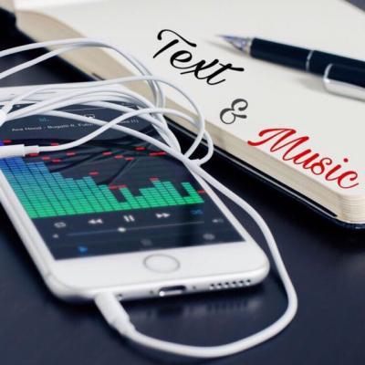 کانال Text_Music