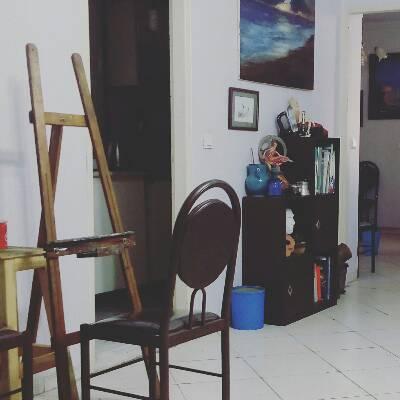 کانال نقاشی و کتاب
