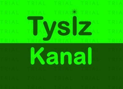 کانال TysizKanal