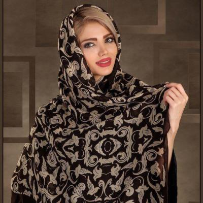 کانال شال و روسری ارزان