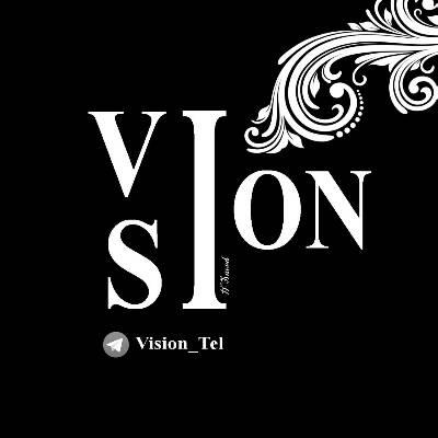 کانال vision|ویژن