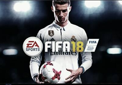کانال EA SPORT FIFA