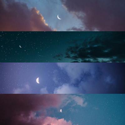 کانال غروب ماه