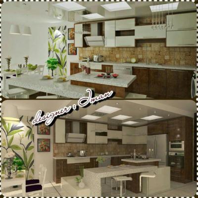 کانال Lavasani Design