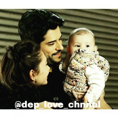 کانال dep_love