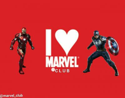 کانال Marvel club