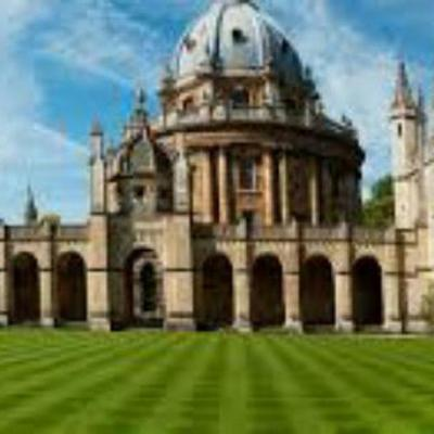 کانال Oxford