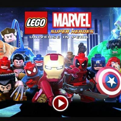 کانال Marvel chanel