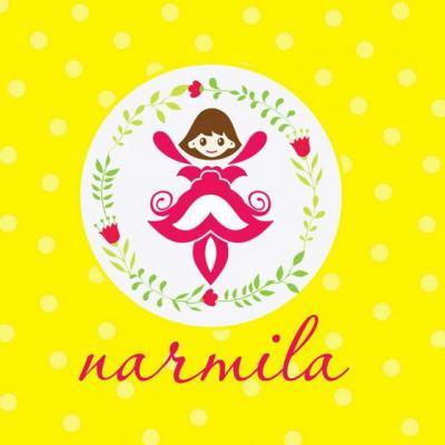کانال Narmila_couture