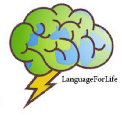 کانال یادگیری دو زبان همزمان