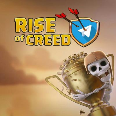 کانال Rise Of Creed