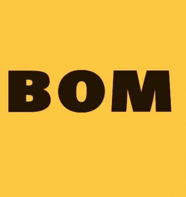 کانال B0M