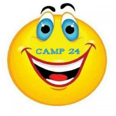 کانال 😂 Camp 24 Online 📲