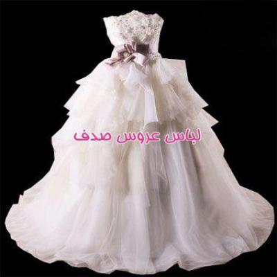 کانال مزون لباس عروس صدف
