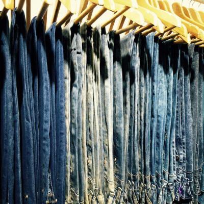 کانال فروش لباس لي
