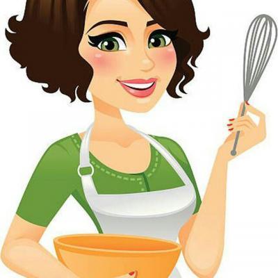 کانال آشپزخونه ی وانیلی