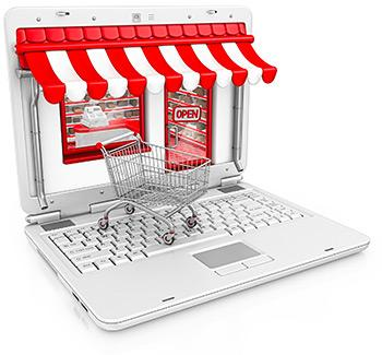 کانال online store