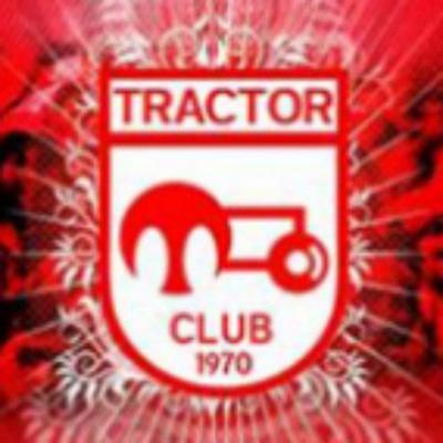 کانال اخبار باشگاه تراکتور