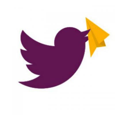 کانال آلکسا توییت