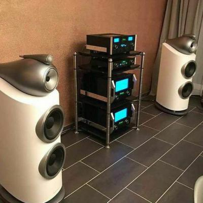 کانال سیستم های صوتی خانگی
