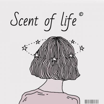 کانال Scent of life