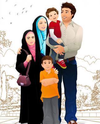 کانال خانواده اهل بیتی
