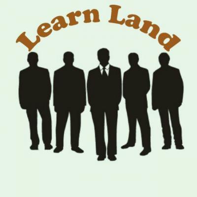کانال Learn Land