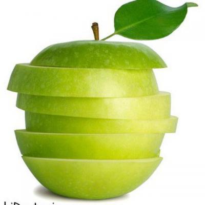 کانال سیب ترش