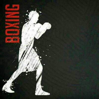 کانال BOxing.MMA