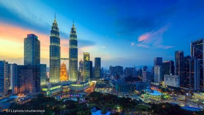 کانال راهنمای سفر به مالزی