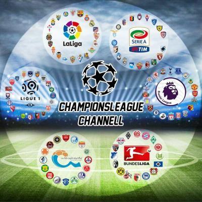 کانال چمپیونز لیگ